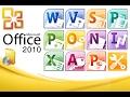 Télécharger, Installer et Activer Office 2010 (Oualid El)-تحميل، تثبيت وتفعيل الأوفيس 2010