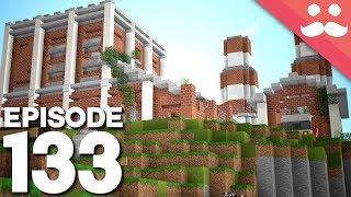 Hermitcraft 5: Episode 133 - The SECRET DOORS ORDER!