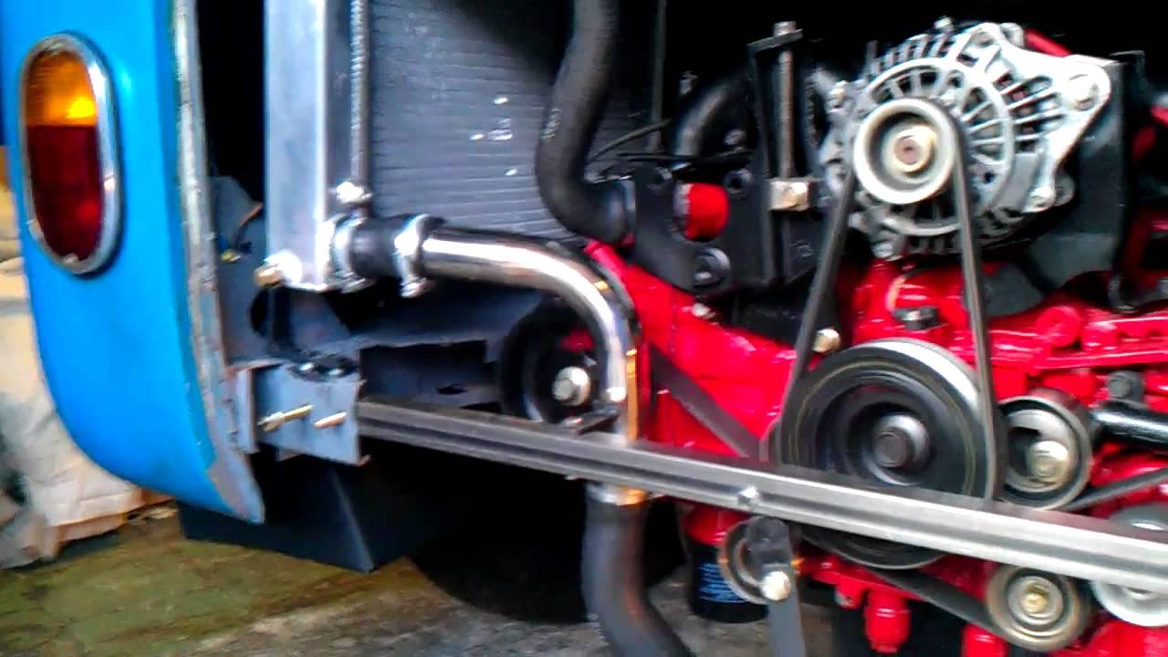 subaru vw engine conversion  subaru  free engine image for