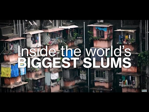 Inside The World's Biggest Slums (Documentary)