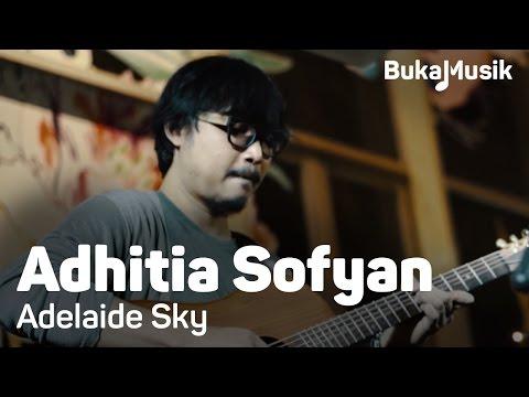 BukaMusik: Adhitia Sofyan - Adelaide Sky