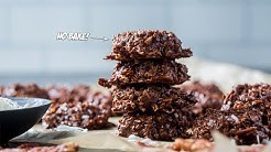 Keto No Bake Cookies in 10 Minutes