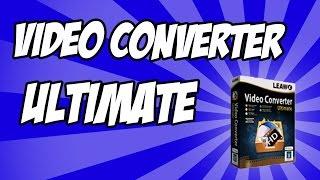 Como usar el Video Converter Ultimate - Leawo