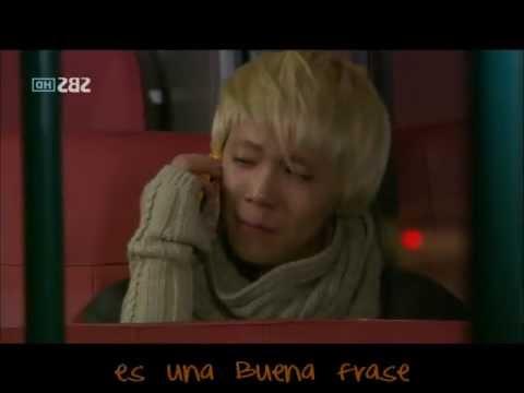 Lee Hong Ki (이홍기)/jeremy (+) [ You're Beautiful ] Lee Hong Ki [ Jeremy ] ; Really Good Words