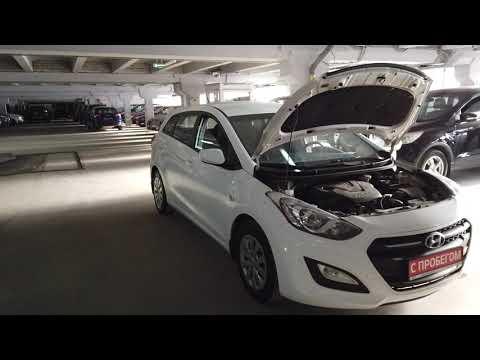 Авто из под ТАКСИ! Почему скупой платит дважды! Hyundai I30