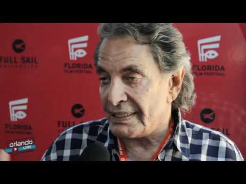 Orlando LIVE - Florida Film Festival 2012 - Jobriath A.D. Interviews