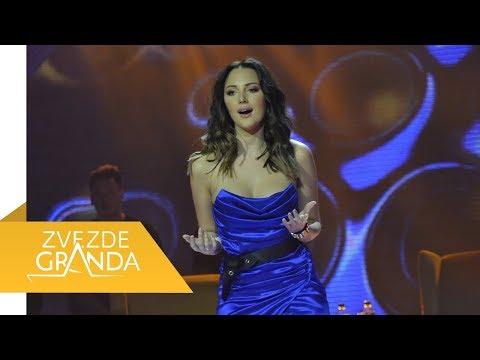 Aleksandra Prijovic - Telo - ZG Specijal 11 - (TV Prva 17.12.2017.)