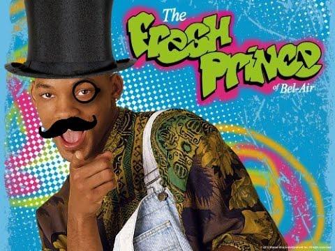 A Posh Breakdown of the Fresh Prince of Bel-Air