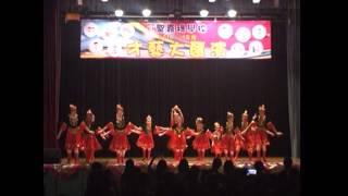 聖嘉祿學校-2015-才藝大匯演_中國舞