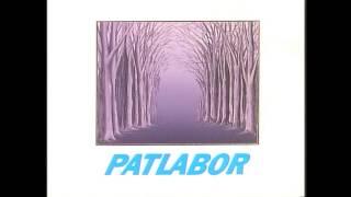 Artist : KENJI KAWAI (川井憲次) Album : PATLABOR THEME COLLECTION VOLUME2 KENJI KAWAI SPECIAL Track : LOVE LIKE OURS (track03) Release ...