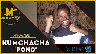 Patapaa fans send Kumchacha Pono and he fires back