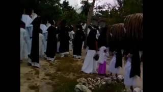 EABIC resurrection of king Emmanuel Charles Edwards GOD an KiNG.