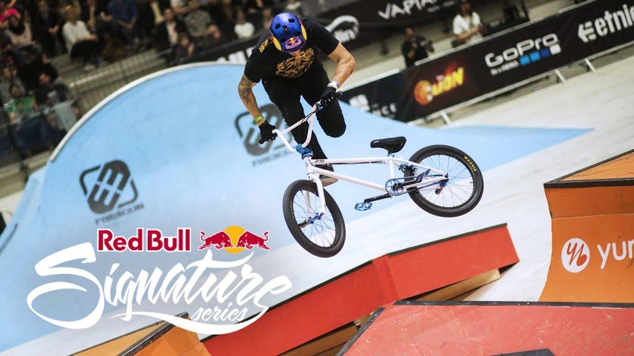 Red Bull Signature Series – Simple Session FULL TV EPISODE