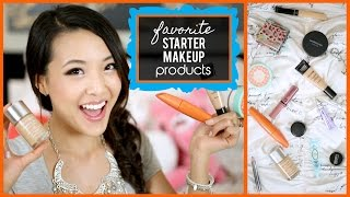 Favorite Basic Makeup for Beginners Thumbnail