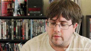 Horror DVD Movie Reviews - August 2011