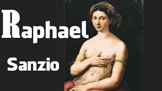 Raphael: A collection of 210 Paintings (HD)