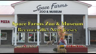 Space Farms:  A Motorcycle Ride through Sussex County