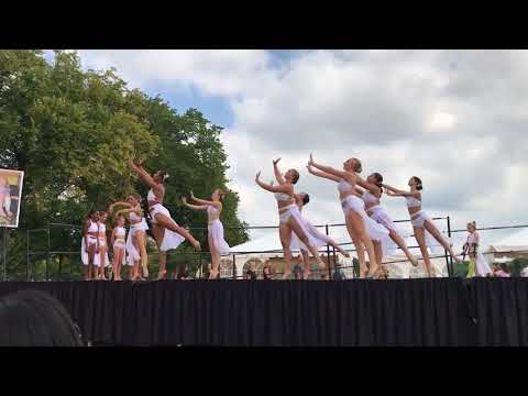 Abri's Song at CureFest