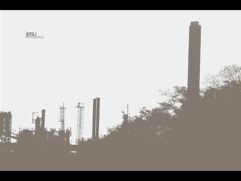 Jesu - Conqueror [Full Album]