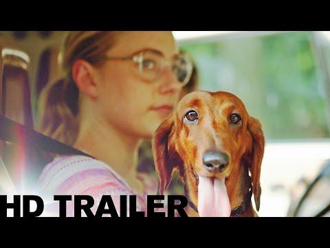 WIENER DOG [HD Trailer] German Deutsch mit Greta Gerwig – ab 28. Juli 2016 im Kino