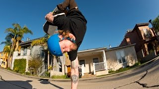x games real street mike vallely espn