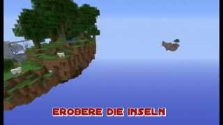 MC Adventure Map - Inselcraft Adventure [Reloaded] mit Downloadlink ab Version 1.6.2