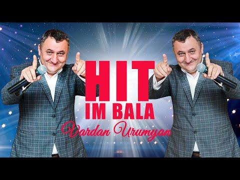 Vardan Urumyan - Im Bala | Official Music Video █▬█ █ ▀█▀