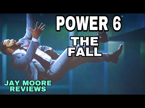 THE FALL OF GHOST POWER 6