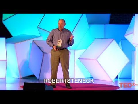 The lost world of the Gulf of Maine | Robert Steneck | TEDxDirigo