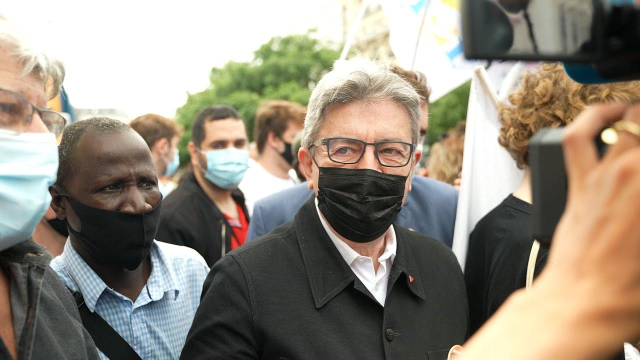 Il faut un sursaut contre l'extrême droite - #MarcheDesLibertes