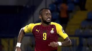 أبرز لحظات مباراة غانا وبنين | في الفن