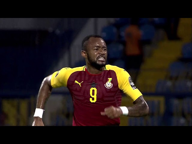 Ghana v Benin Highlights - Total AFCON 2019 - Match 12
