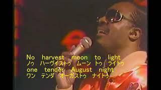 1985年 東京公演(後楽園球場)
