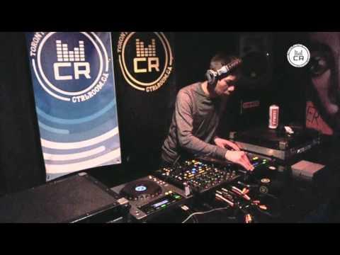 Hali @ Beats United Radio EP 16 - March 07 2016 CTRL ROOM