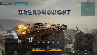 Dreadnought - Team Elimination - YAGER Commentary