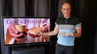 Offerings Part 3 The Grain Offering 07-16-2020