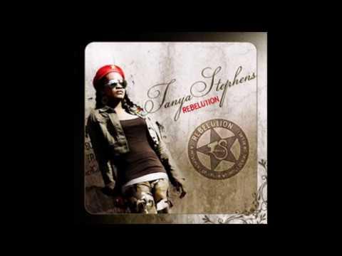 Tanya Stephens - Rebelution (full album)