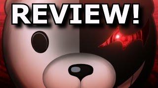 Danganronpa 1‑2 Reload Review! Strangely Fun Storytelling? (Ps4)