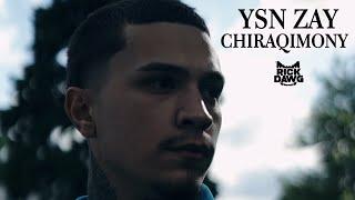 YSN ZAY - Chiraqimony (Remix)  | Shot by @rick_dawg23