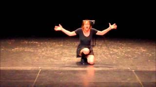 Fiona Gillman- I Can
