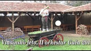 izgubljeno jagnje TRUBAĆI orkestar ISIDOR ZEĆIROVIĆ iz bojnik