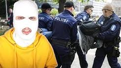 Suomen Poliisien Parhaita Paloja