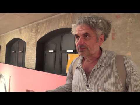 Art Capital - Gaál József képzőművész gondolatai az Elvesztegetett időről
