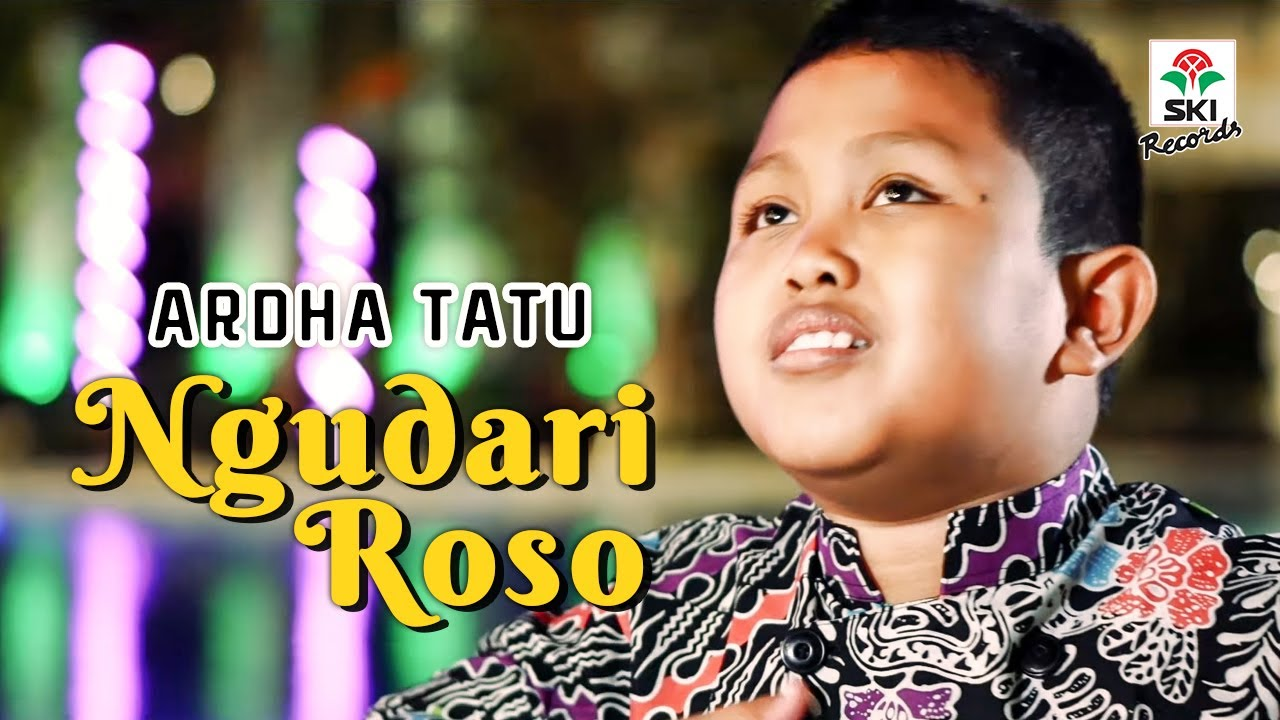 Ardha Tatu - Ngudari Roso (Official Music Video)