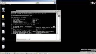 configuration et installation d'un VPN sur le serveur et l'ordinateur client