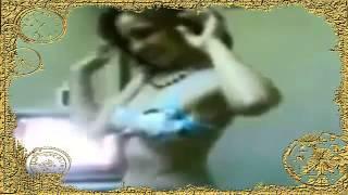 رقص شرقي  مثير في فرح شعبي Hot Belly Dance 1