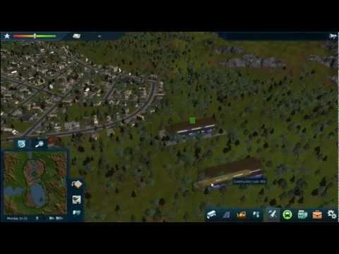 Cities in Motion 2 - Metro tutorial (New version) |