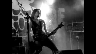 The Fright _ Black Rose [ Live @ Rock the Night ]