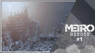 ЕСТЬ МЕТРО И ТОЧКА?! (METRO:EXODUS) (1)