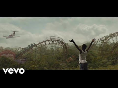 Travis Scott - YOSEMITE [Music Video]